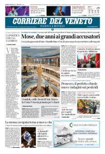 Corriere del Veneto Padova e Rovigo – 01 marzo 2019