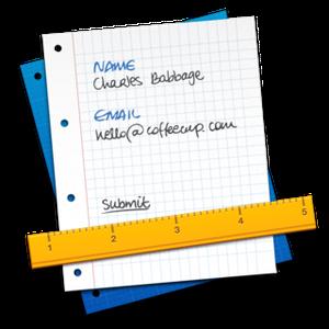 CoffeeCup Web Form Builder 2.9 Build 5548