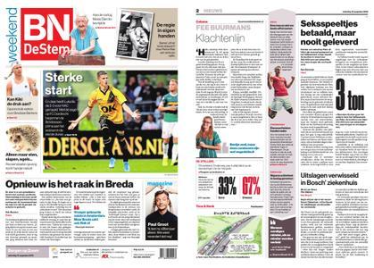 BN DeStem - Bergen op Zoom – 10 augustus 2019