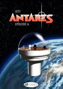 Antares - Episode 6 (2015) (Cinebook)