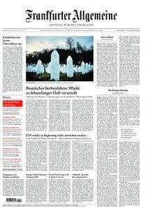 Frankfurter Allgemeine Zeitung F.A.Z. - 23. November 2017