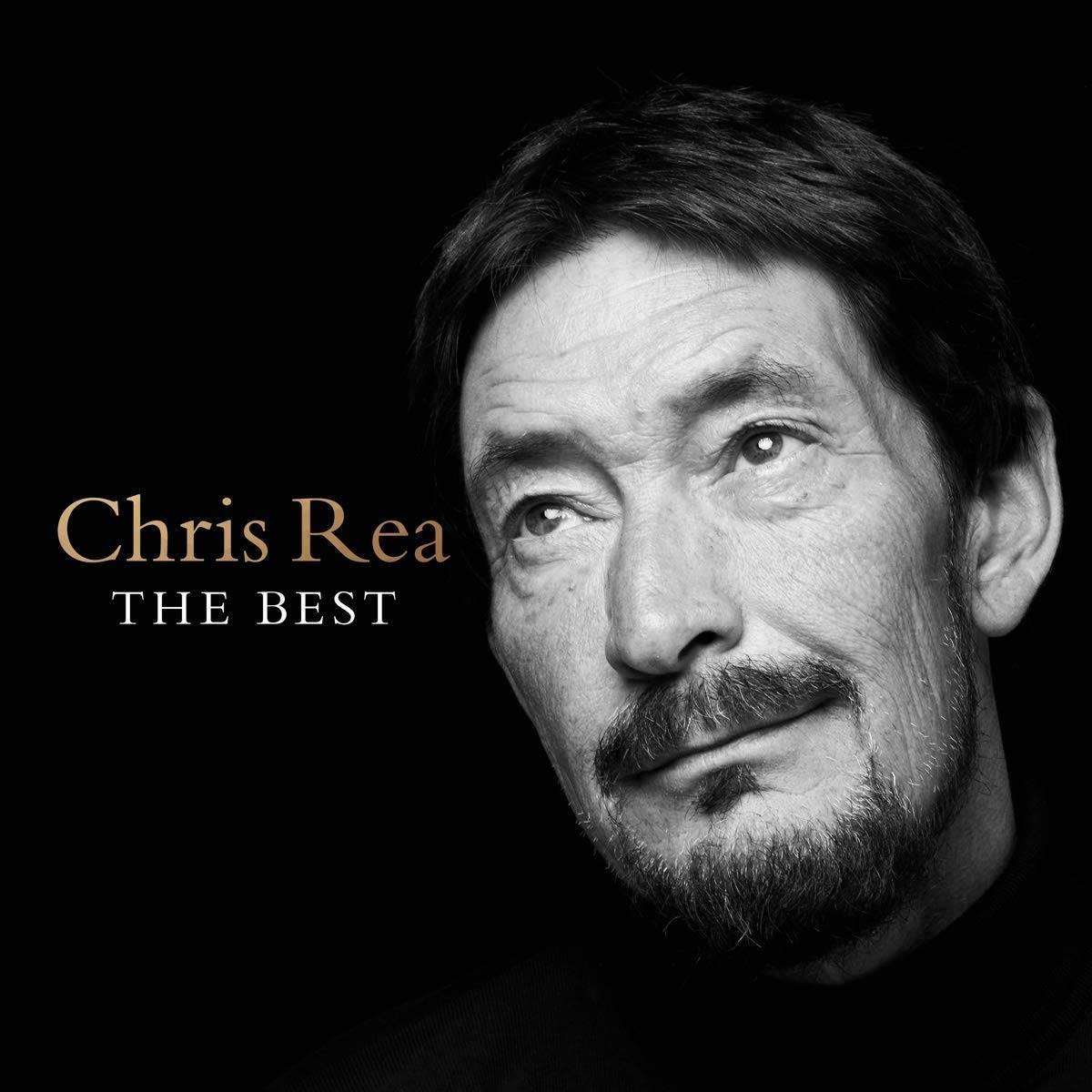 Chris Rea - The Best (2018) / AvaxHome