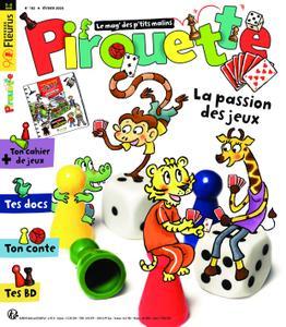 Pirouette - février 2020