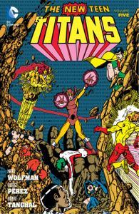 The New Teen Titans v05 2016 digital Son of Ultron