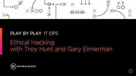 Play by Play: Ethical Hacking with Troy Hunt [repost]
