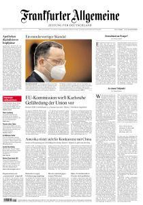 Frankfurter Allgemeine Zeitung - 10 Juni 2021