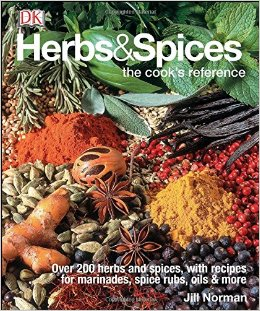Herbs & Spices: The Cook's Reference (Repost)
