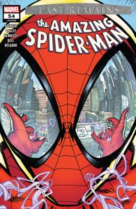 Amazing Spider-Man 054 2021 Digital Zone