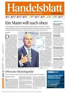 Handelsblatt - 24. Februar 2016