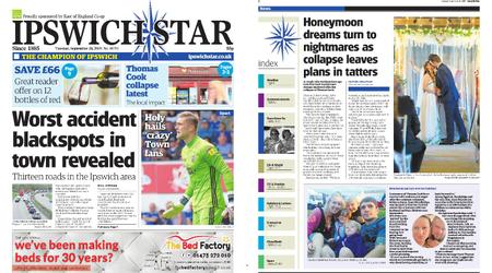Ipswich Star – September 24, 2019