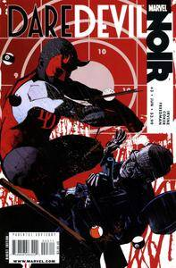 Daredevil Noir 03 of 4