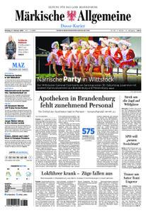 Märkische Allgemeine Dosse Kurier - 11. Februar 2019