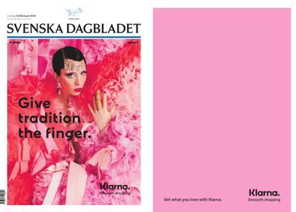 Svenska Dagbladet – 15 februari 2020