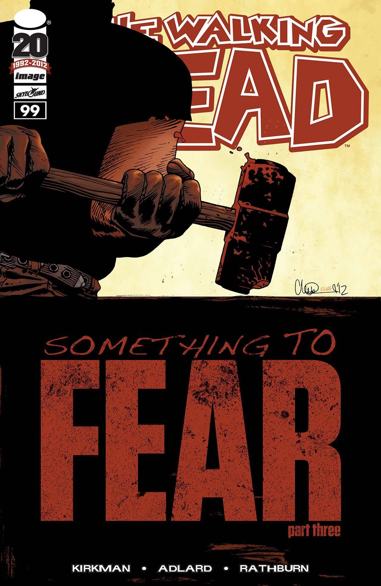 Walking Dead 099 2012 Digital