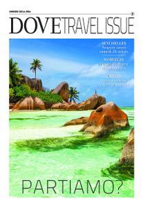 Dove Travel Issue – maggio 2019