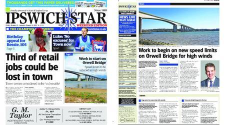 Ipswich Star – January 15, 2021