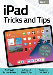 iPad For Beginners – 18 March 2021