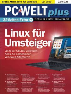 PC-Welt Plus - Nr.2 2020