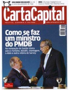 Revista Carta Capital - Edição 664 - 21 de setembro de 2011