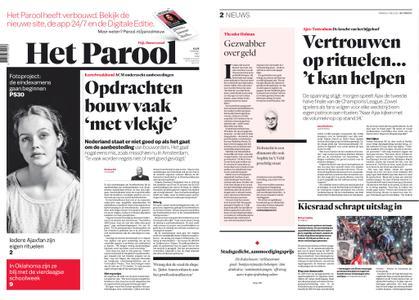 Het Parool – 07 mei 2019