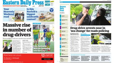 Eastern Daily Press – July 20, 2019