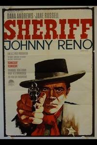 Sheriff Johnny Reno (1966)