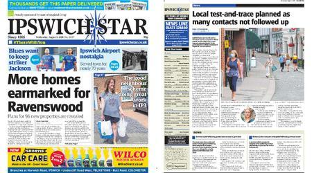 Ipswich Star – August 05, 2020