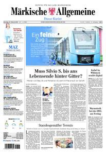 Märkische Allgemeine Dosse Kurier - 12. Februar 2019