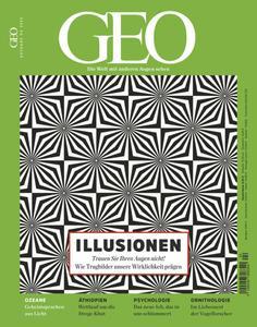 Geo Germany - April 2020