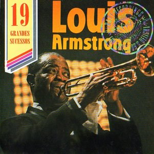 Louis Armstrong - 1992 - St Louis Blues