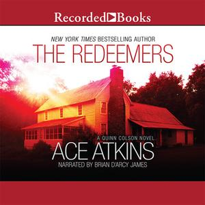 «The Redeemers» by Ace Atkins