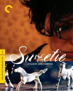 Sweetie (1989) + Extras [The Criterion Collection]
