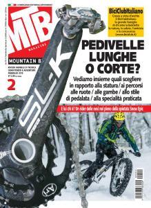 MTB Magazine - Febbraio 2015