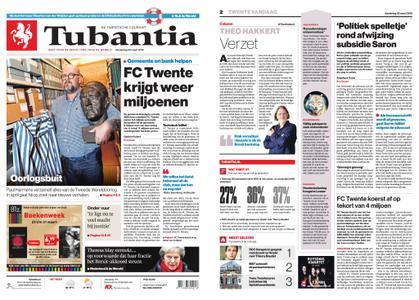 Tubantia - Enschede – 28 maart 2019