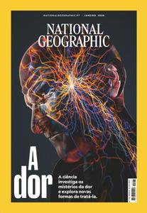 National Geographic Portugal – janeiro 2020