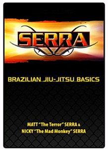 Brazilian Jiu-Jitsu Basics (vol. 1-4)