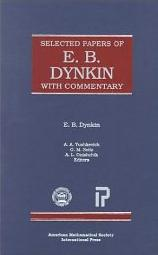 Selected Papers of E. B. Dynkin with Commentary