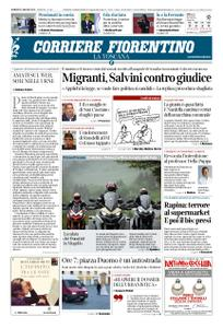 Corriere Fiorentino La Toscana – 31 maggio 2019