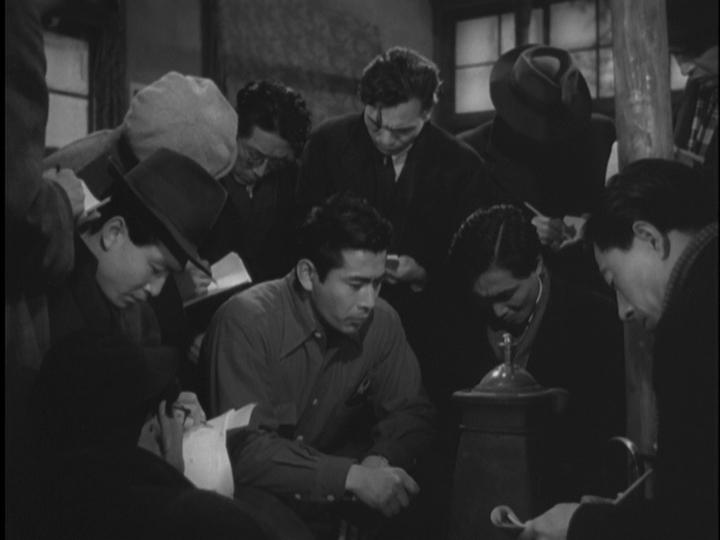 Eclipse Series 7: Postwar Kurosawa (1946-1955) [The Criterion Collection]