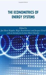 The Econometrics of Energy Systems (repost)