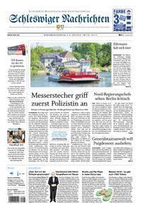 Schleswiger Nachrichten - 02. Juni 2018