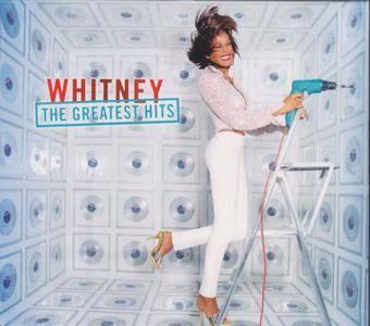 Whitney Houston - The Greatest Hits (2000) [Japanese Edition]