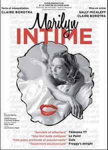 Intimate Marilyn (2016) Marilyn, intime