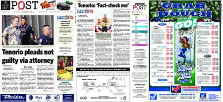 The Guam Daily Post – October 04, 2018