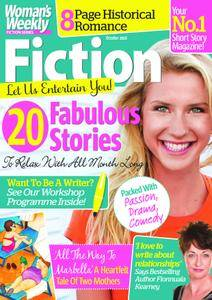 Womans Weekly Fiction Special - October 2016