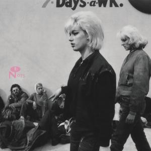 VA - Basement Beehive: The Girl Group Underground (2018)