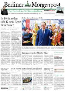 Berliner Morgenpost – 17. Oktober 2019