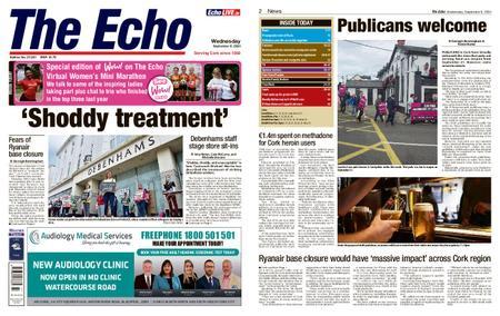 Evening Echo – September 09, 2020