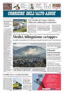 Corriere dell'Alto Adige – 20 febbraio 2020