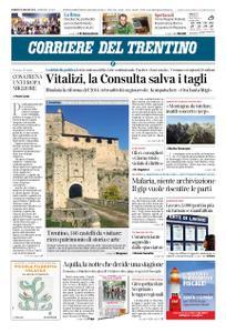 Corriere del Trentino – 10 maggio 2019
